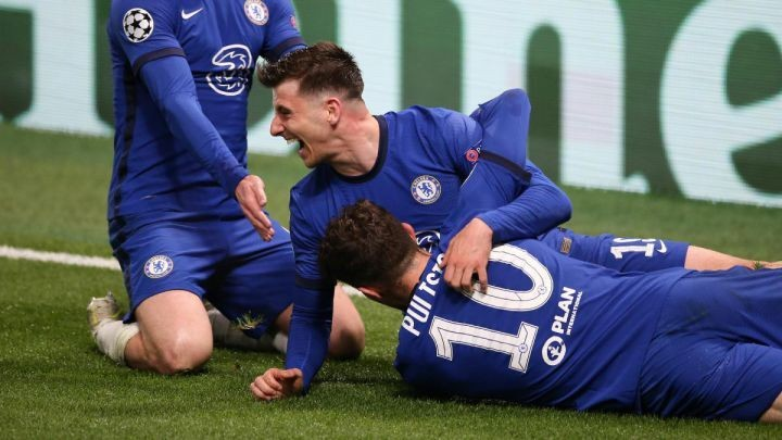Mount on Chelsea win over Real Madrid: We should've had five!