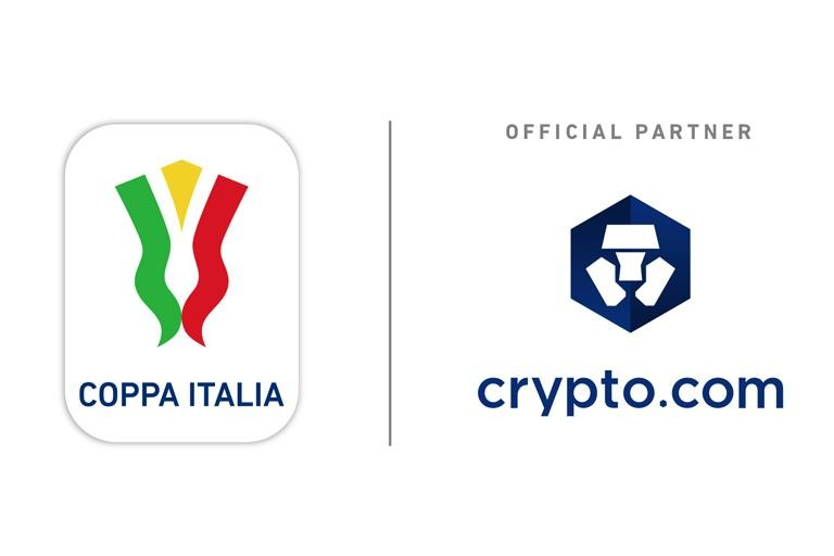 CRYPTO.COM BECOMES OFFICIAL CRYPTOCURRENCY & NFT SPONSOR OF THE 2021 COPPA ITALIA