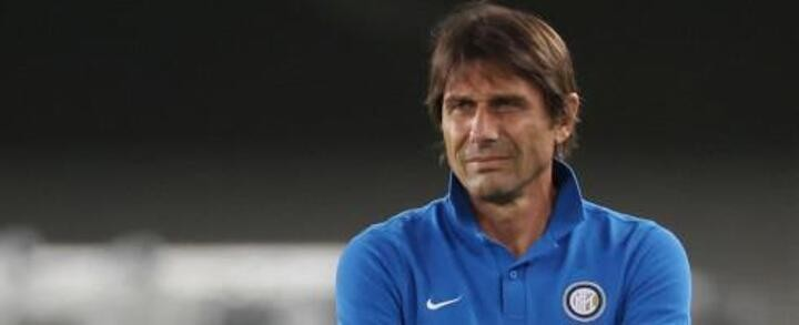 Conte reportedly wants guarantees from Suning ahead of the upcoming season