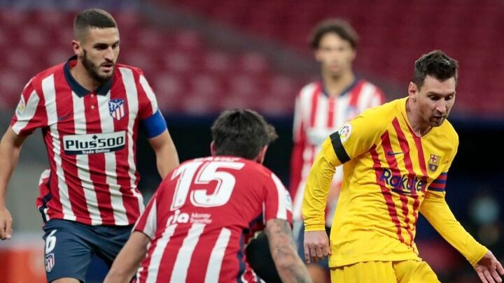 Barcelona vs Atletico: Thrilling La Liga title race reaches climax at Camp Nou