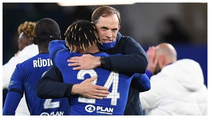 Tuchel's 100-day miracle