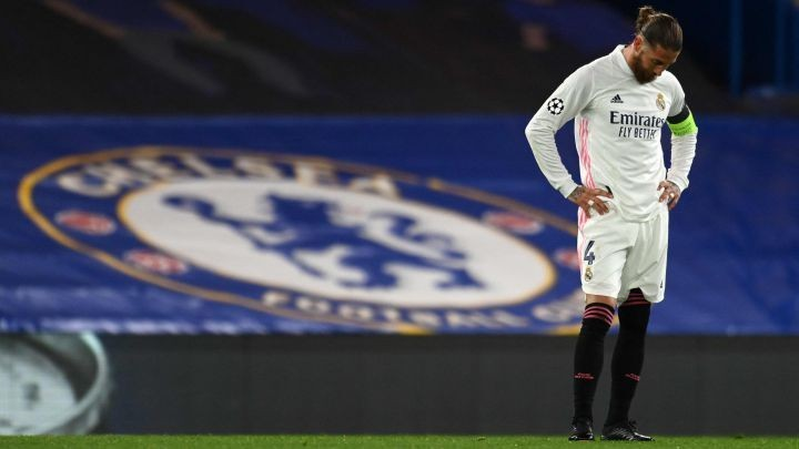 Six Real Madrid figures singled out after Stamford Bridge failure