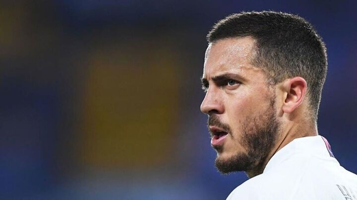 Real Madrid will listen to offers for Hazard