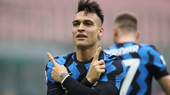 Lautaro: I nearly joined Messi at Barca and Real Madrid tried to sign me twice