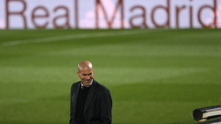 Juventus look to Zidane as replacement for Pirlo