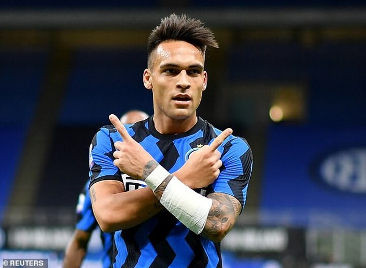 'I spoke to Messi': Inter Milan forward Lautaro Martinez reveals