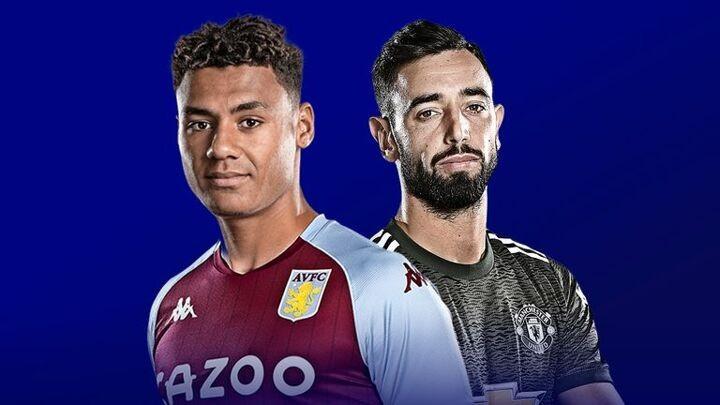 Aston Villa vs Man Utd  preview, team news, stats, kick-off time, live on Sky Sports