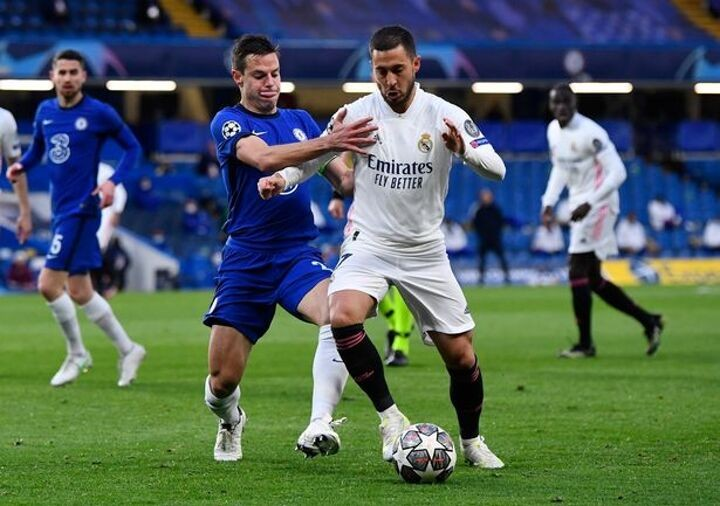 Real Madrid 'will listen to offers' for Hazard following Champions League exit