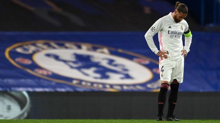 Real Madrid: Sergio Ramos reaching contract crossroads