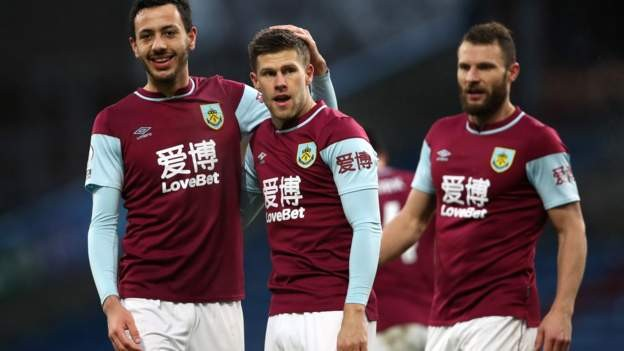 Burnley offer free tickets for game