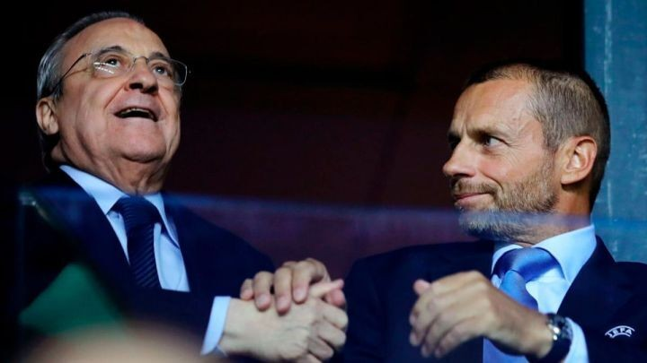 Real Madrid, Barcelona, Juventus face sanctions as UEFA reaches deal with other Super League clubs