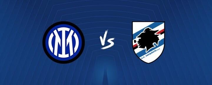 Inter vs Sampdoria LINE-UPS confirmed
