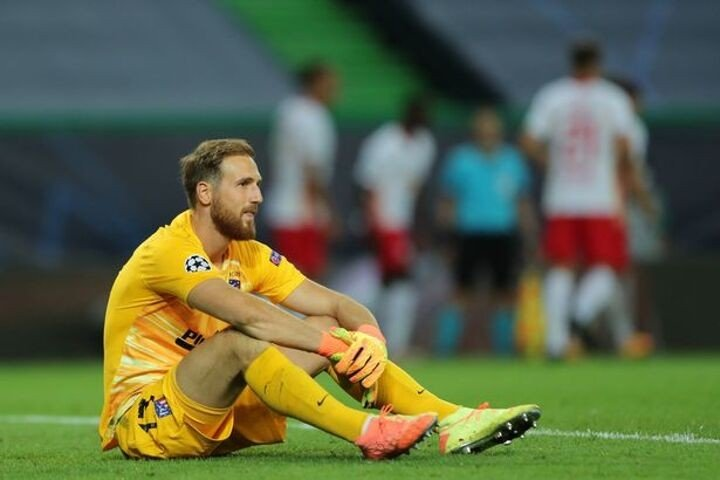 Man Utd 'made aware' of Oblak's transfer desire amid link to summer move
