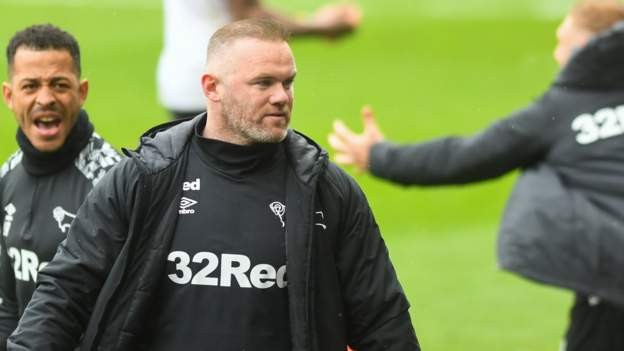 Rooney wants ownership situation sorted