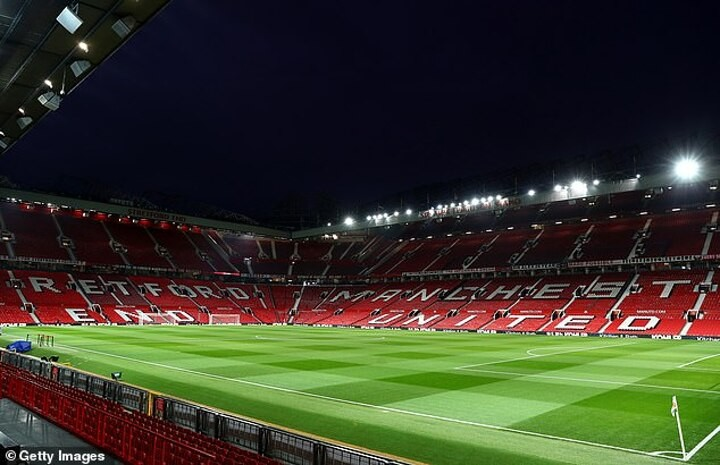 Manchester United: How the Glazers have left Old Trafford in decay