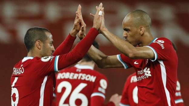 Liverpool close on top four with win