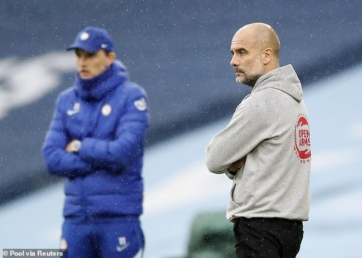DANNY MURPHY: Champions League victory would be deserved for Pep Guardiola