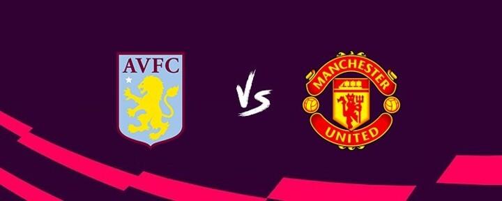 Aston Villa vs Man Utd LINE-UPS: Rashford & Greenwood start as Pogba in