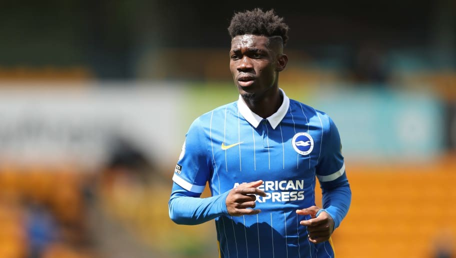Yves Bissouma asks to leave Brighton amid interest from 3 Premier League clubs