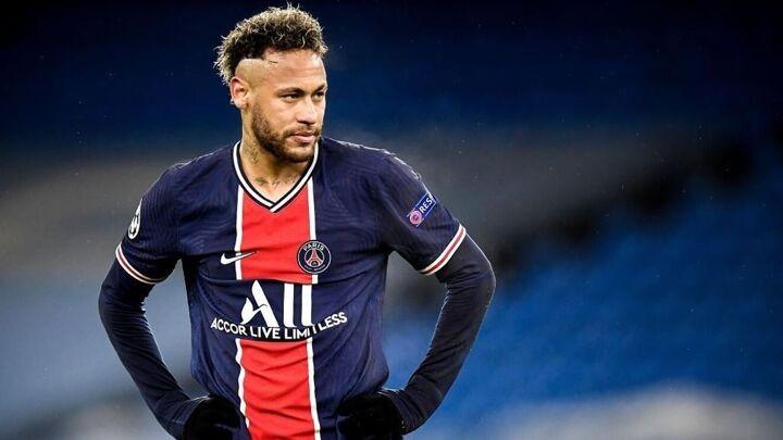 Barcelona sent people to Paris to negotiate Neymar's return