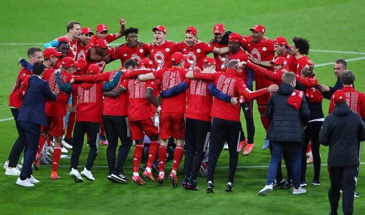 Bayern Munich's unparalleled domestic dominance