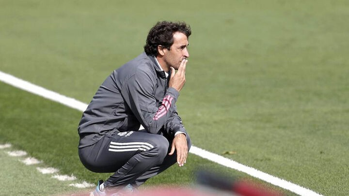 Success after success for Raul: Promotion a possibility for Castilla