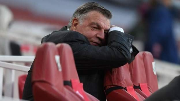 Will Allardyce stay on at West Brom?