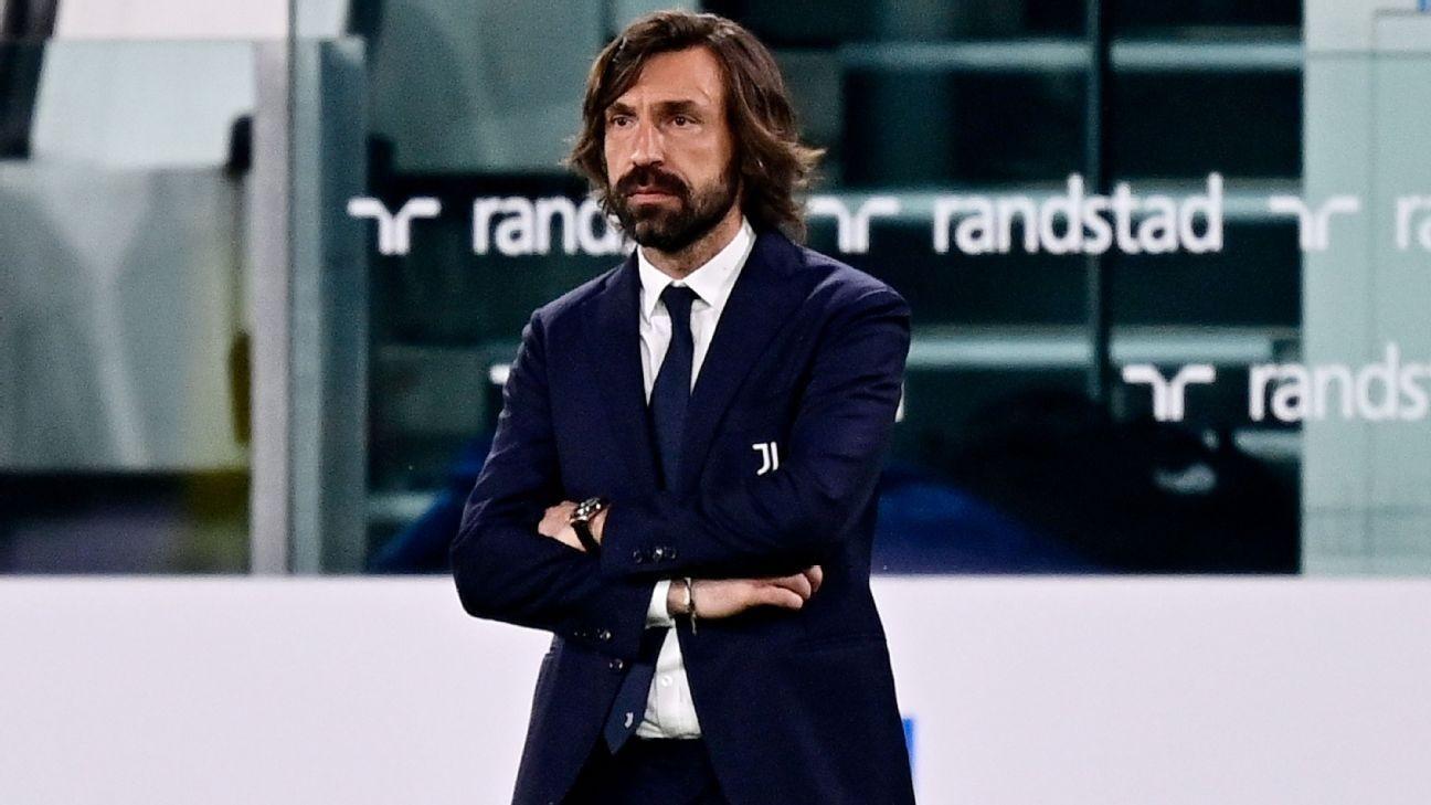 Defiant Pirlo draws line in sand, won't quit Juve