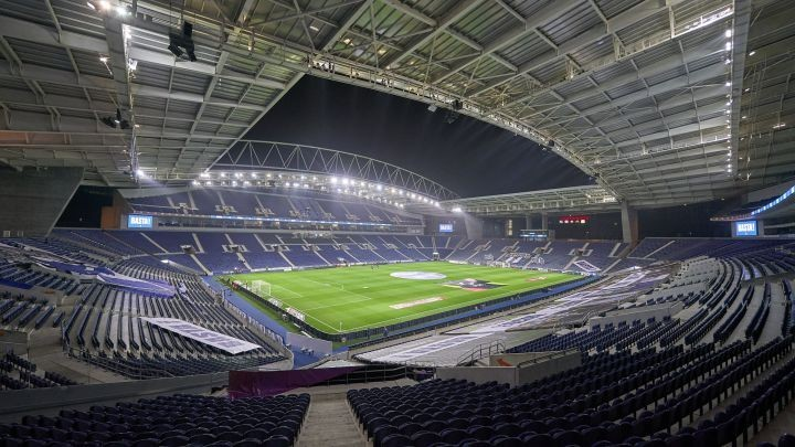 Wembley complications sees Porto emerge as option for UCL final