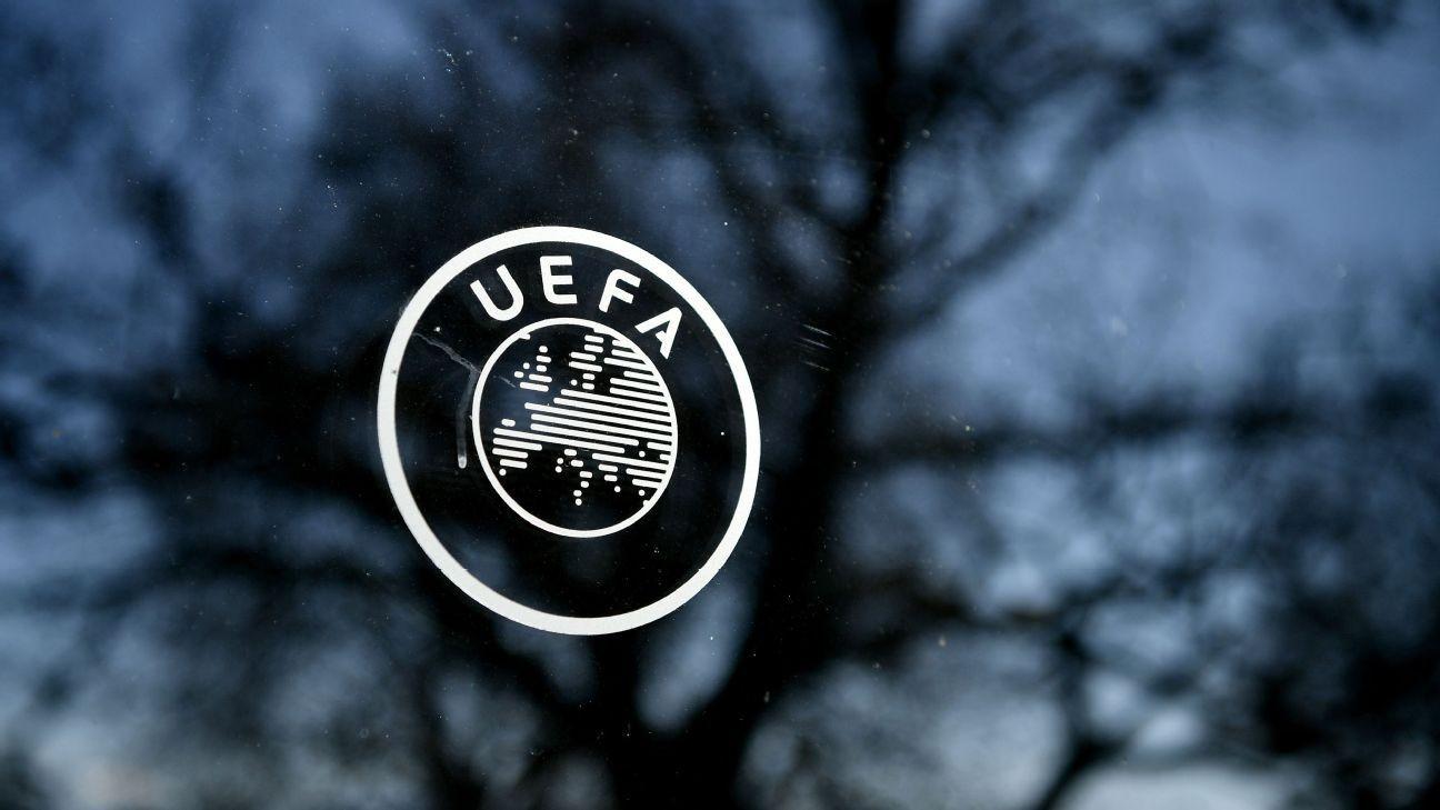 UEFA opens probe on Barca, Real, Juve's ESL bid