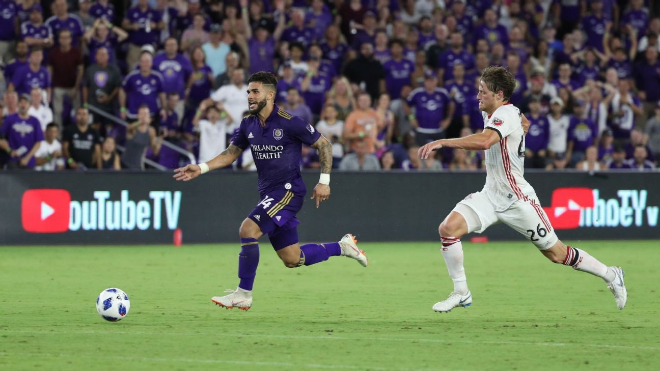 Dom Dwyer agrees two-year deal with Toronto