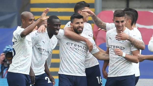 What next for Man City after title win?