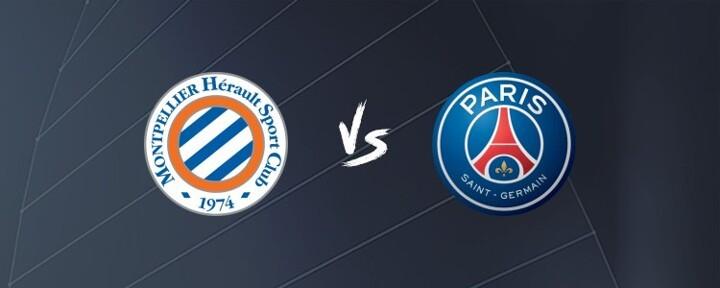 Montpellier vs PSG LINE-UPS confirmed
