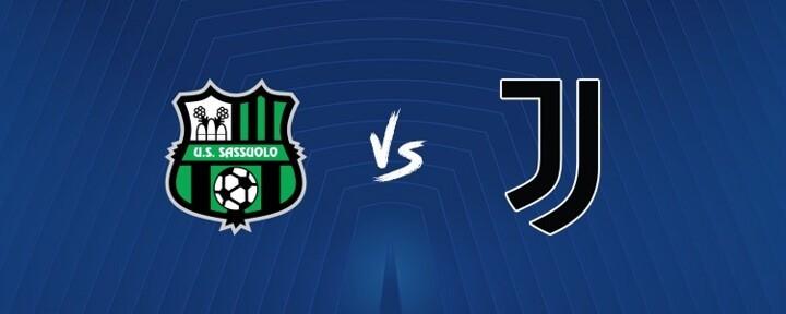 Sassuolo vs Juventus LINE-UPS: Ronaldo leads, Bonucci, Danilo, Sandro, Dybala in