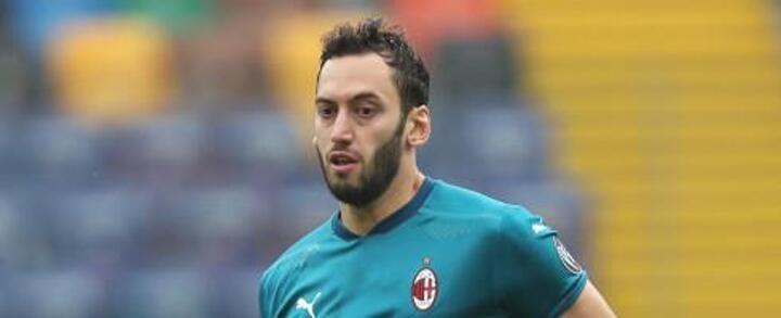 Calhanoglu close in on Juventus move?