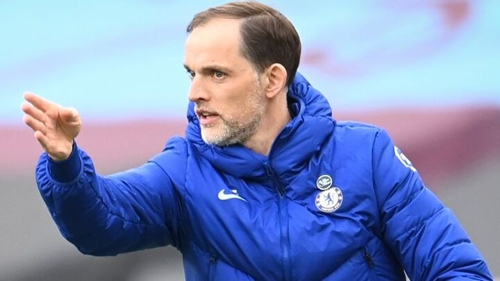Chelsea boss Tuchel braced for 'two finals' against Leicester City