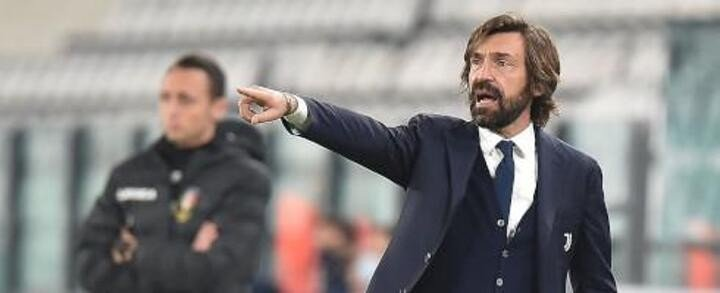 Pirlo: 'Inter were better and more consistent than us'