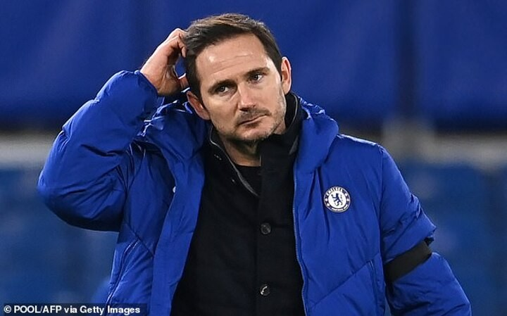 Joe Cole insists Lampard deserves credit if Chelsea win FA Cup & UCL double