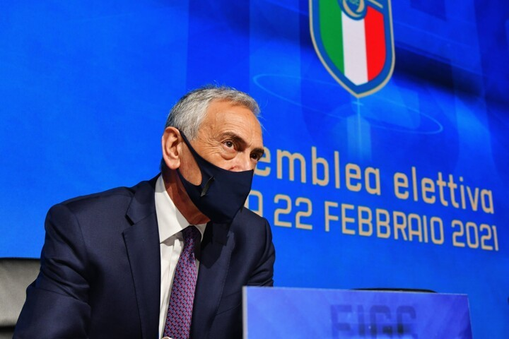 Sanction approved by FIGC: Juve out of Serie A if they don't withdraw from ESL