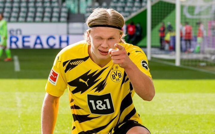 Haaland transfer latest as Raiola outlines Dortmund disagreement