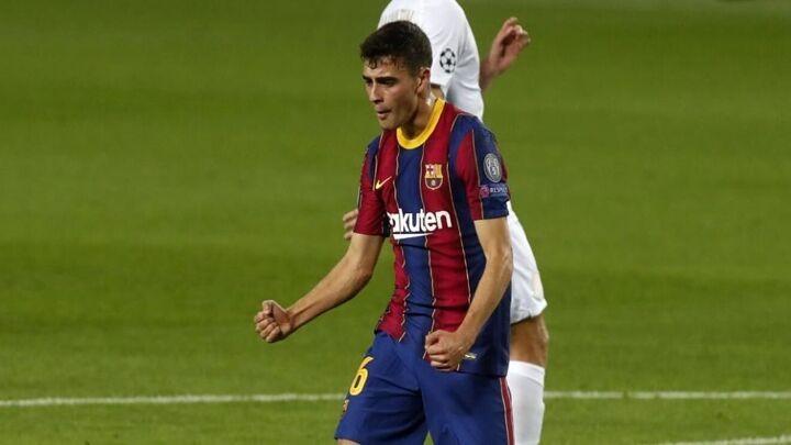 Barcelona concerned over Pedri burnout & advance his summer break
