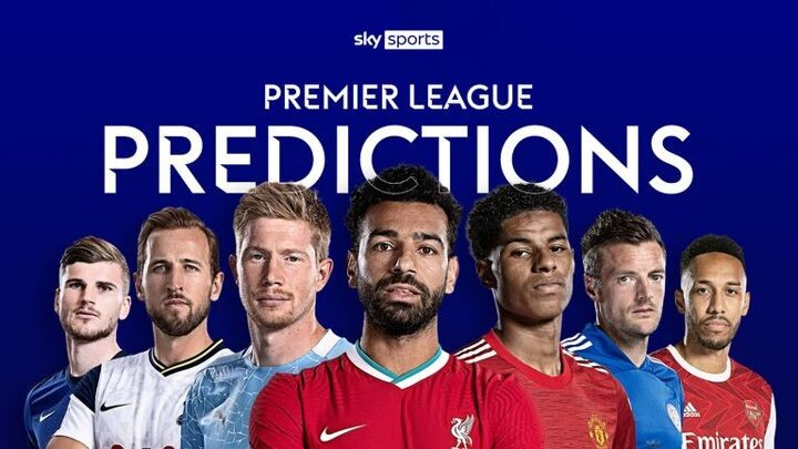 EPL predictions: Blus to gain revenge from Foxes; wins for Man Utd & Man City