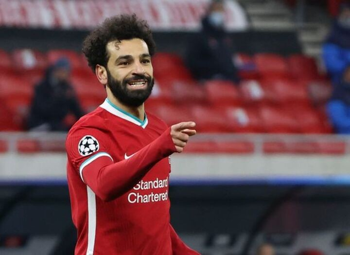 Dejan Lovren throws Mohamed Salah's Liverpool future into doubt with transfer claim