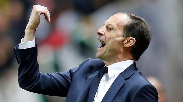 Real Madrid's offer to Allegri: A two-year deal with option of a third at 10 million euros per season