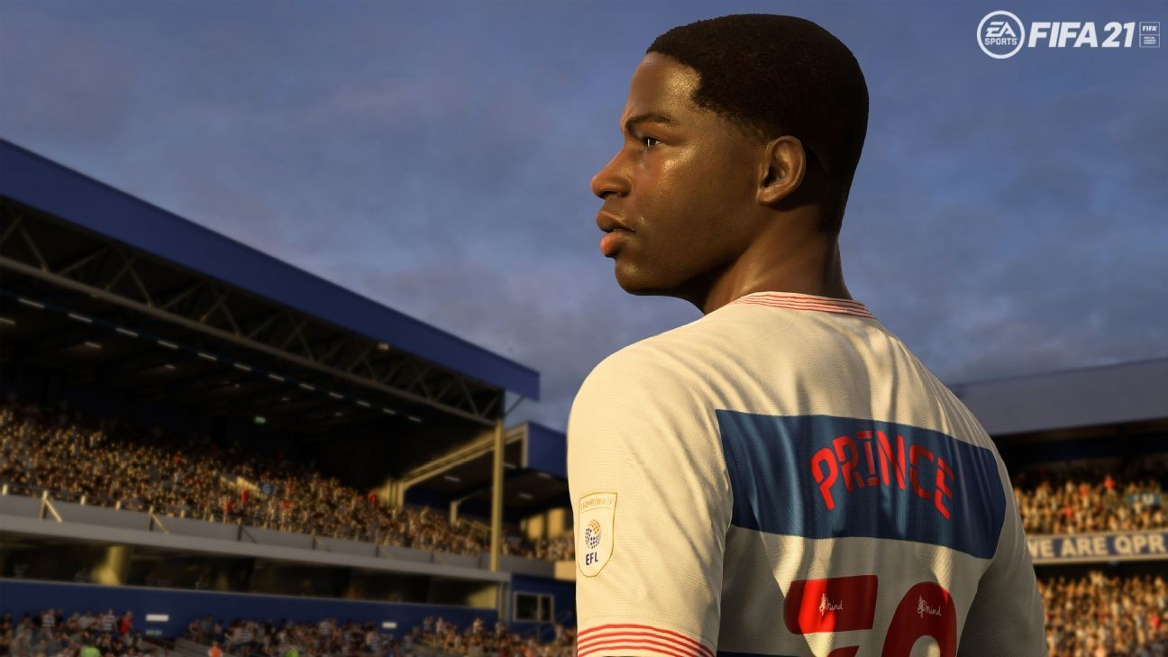 FIFA 21 game to honour murdered teen