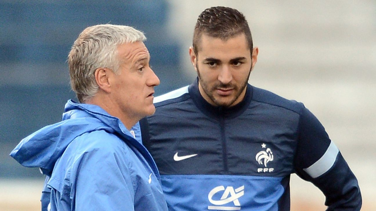 Sources: France to name Benzema in Euro squad