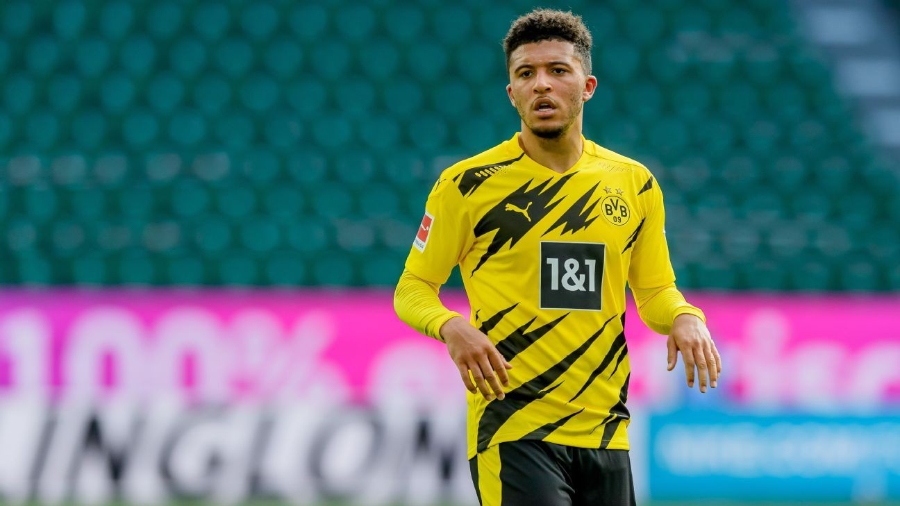 Transfer Talk: Chelsea launch robust bid for Dortmund's Sancho