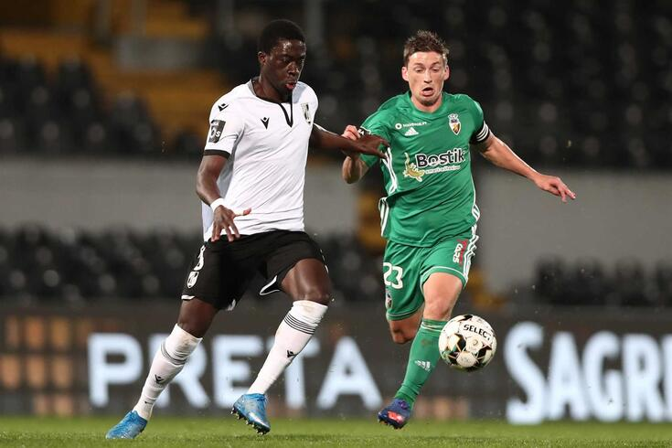 Injury forces Abdul Mumin to miss Victoria SC stalemate with Farense