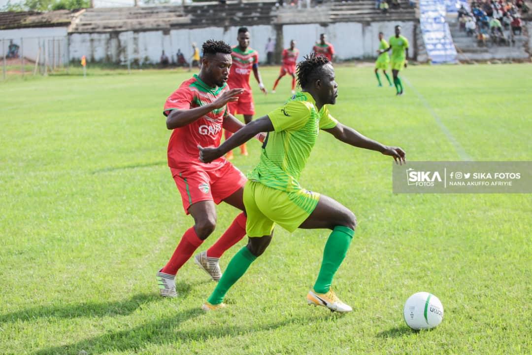 2020/21 Ghana Premier League: Week 23 Match Report- Karela United 2-1 Bechem United
