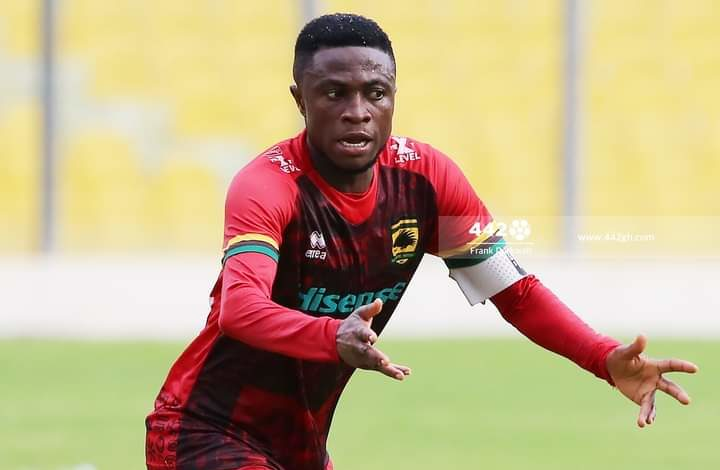 Emmanuel Gyamfi's charge is a calculated attempt by GFA to favor Hearts of Oak – Kotoko NCC